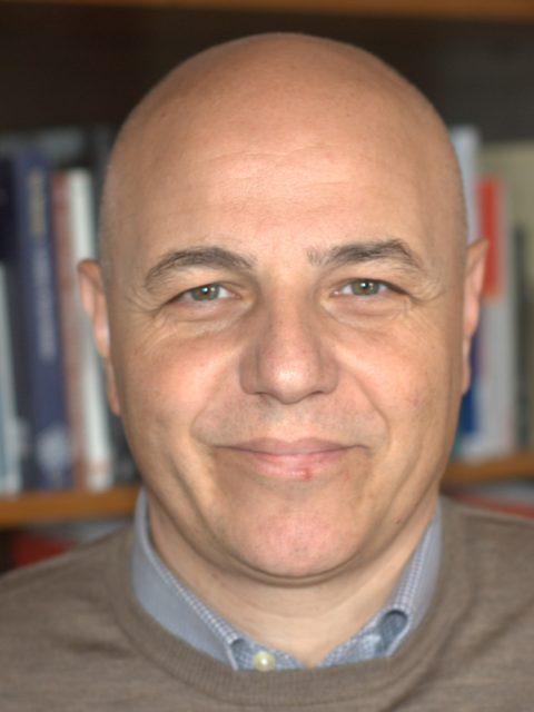 Lucio Pascale